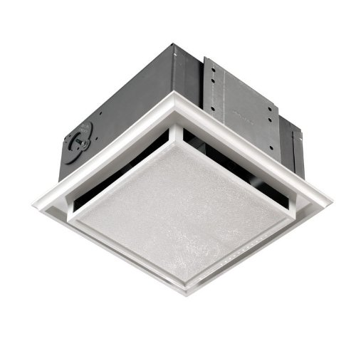 NuTone Bathroom Fan with Grille