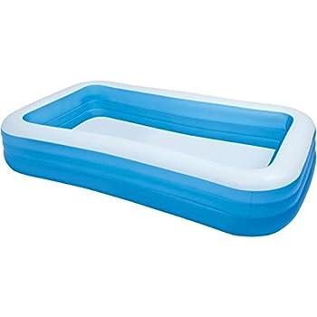 Amazon.com: Intex Swim Center Familia Inflable Piscina, 120 ...