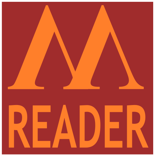 MReader (Best Mobi File Reader)