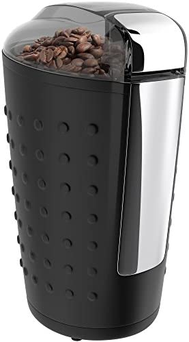 Vremi Electric Coffee Grinder - 150 Watt