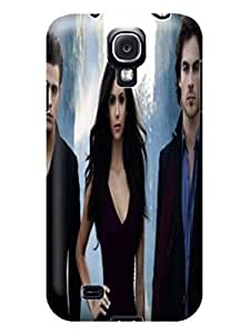 custom Your Unique fashionable TPU phone case and cover with cool Patterns For Samsung Galaxy s4