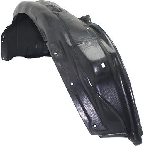 OEM NEW 2011-14 Subaru Impreza WRX Driver Side Fender Liner Assembly 59110FG050