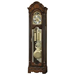 Korben 85th Anniversary Floor Clock