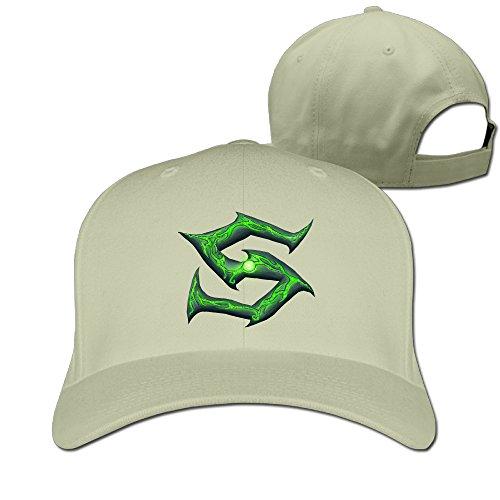 DETED World Of Warcraft Golf Cap Hat