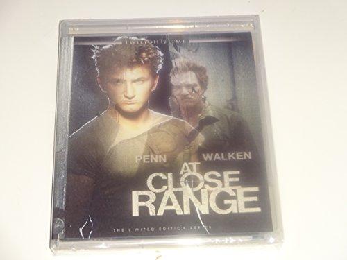 At Close Range [Blu-ray]