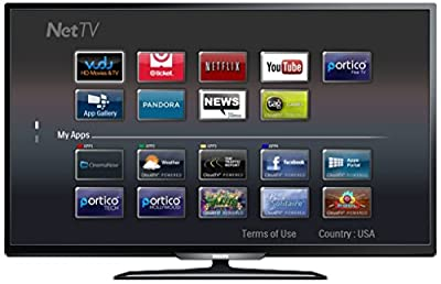 Philips 55PFL4909/F7 55-Inch 60Hz LED TV