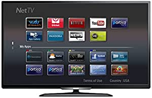 "Philips 55PFL4909 55"" Full HD Compatibilidad 3D Smart TV Wifi Negro - Televisor (Full HD, 4:3, 16:9, 720 x 480, 1024 x 768 (XGA), 1280 x 1024 (SXGA), 1280 x 768 (WXGA), 1360 x 768 (WXGA), 1400 x 1050 ( 1080i, 1080p, 480i, 480p, 720p, 5000:1, Negro)"