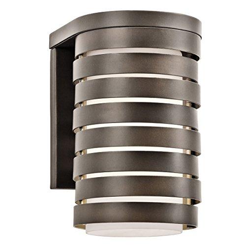 Olde Bronze Deck Light - 7