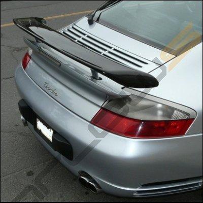 Carbon trasero alas Porsche 911 996 Turbo (GT2 imitación): Amazon.es: Coche y moto