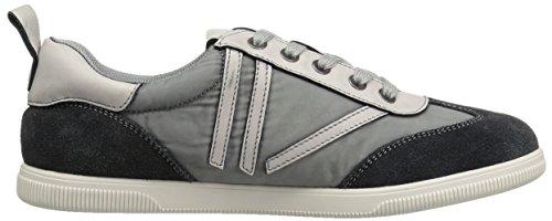 Donne Lavato Jeans Grigio Moda Sally Klein Sneaker N Delle Calvin fxn4aI