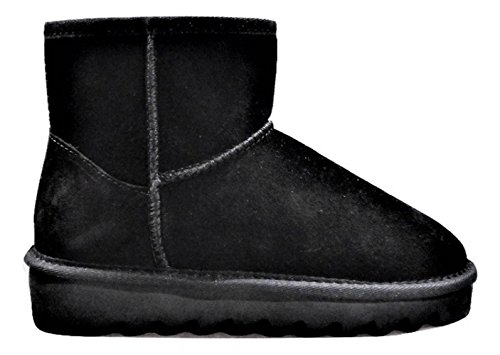Women's Boots 7 black of Black california Colors 8n0Apq6Hw8