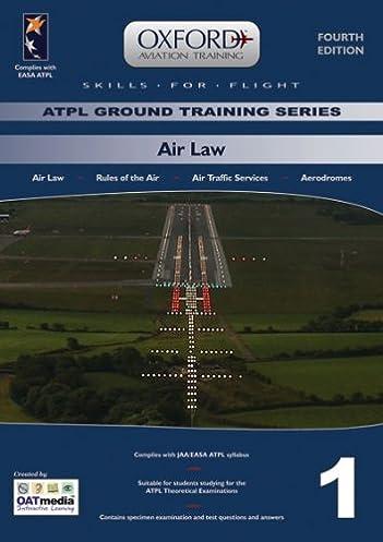 Oaa atpl manual array jaa atpl manual air law atpl oxford ground training series rh fandeluxe Images