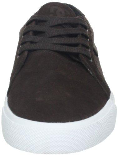 DC - - Junge Männer Rat Lx Low Top Schuhe, EUR: 45.5, Brown