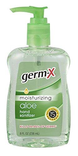 Germ-X – Hand Sanitizer