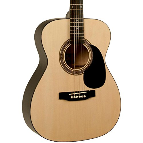 Rogue RA-090 Concert Acoustic Guitar Natural