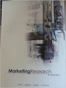 Descarga gratuita del ebook en formato pdf «Marketing Research In Practice»