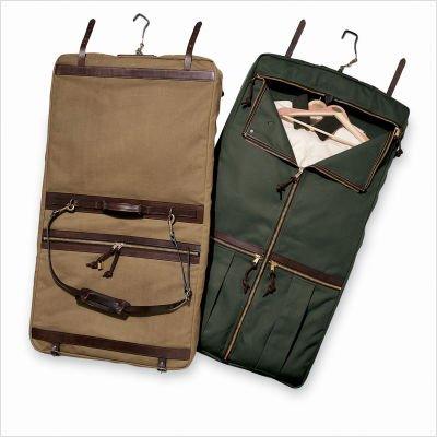 Filson Garment Bag - Otter Green