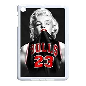 Personalized New Print Case for Ipad Mini, Marilyn Monroe Phone Case - HL-537771