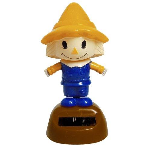 UPC 787793489914, Solar Power Motion Toy - Scarecrow