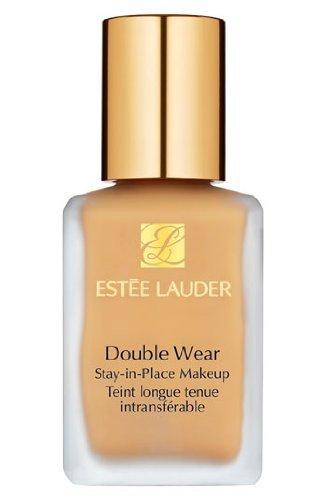 Beige 1 Ounce Makeup - Estee Lauder Double Wear Stay-in-Place Makeup 3N1 IVORY BEIGE,1oz/30ml