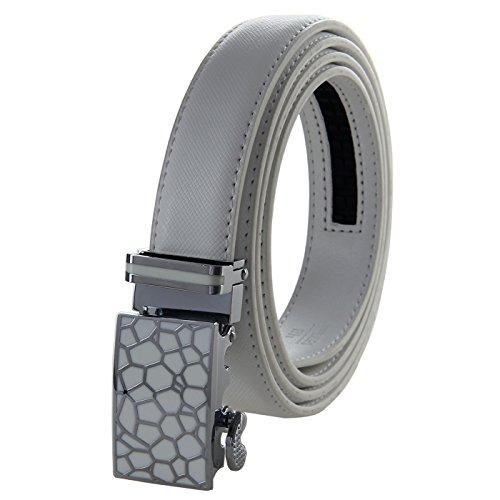 slide belts women - 4
