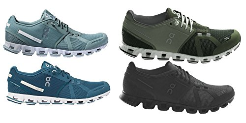 ON Men's Cloud Sneaker Diver/Lime low cost sale online outlet online 82RoE