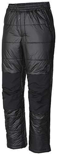 Mountain Hardwear Compressor Pant - Men's Black (Mountain Hardwear Climbing Tights)