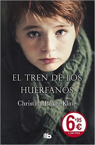 El tren de los huérfanos (CAMPAÑAS): Amazon.es: Baker Kline ...