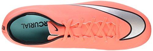 Nike oransje Menns Mercurial V Flerfarget Ag r Victory Fotballsko aaT8n