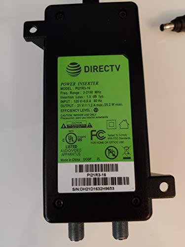direct tv inserter - 9