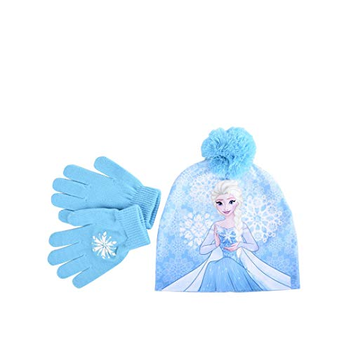 Disney Frozen Winter Hat & - Elsa Hat