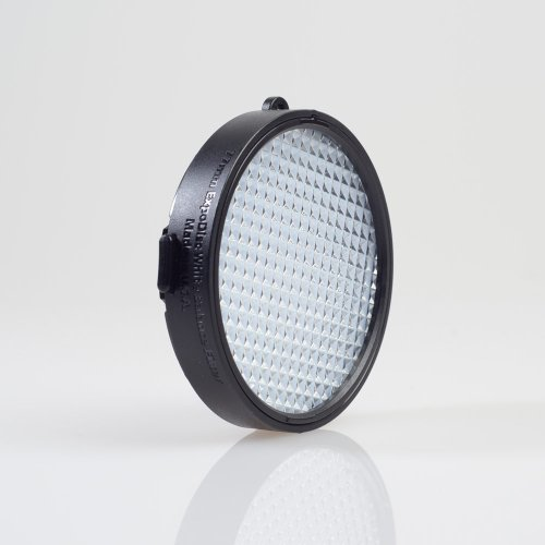 ExpoDisc EXPOD2-77 77mm 2.0 Professional White Balance Filter (Black)