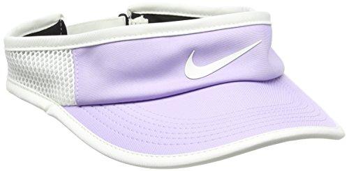 Nike W arobill fthrlt Visor ADJ Visiera da Tennis 26bd023ddc5f