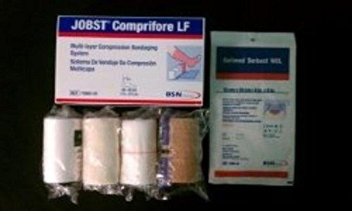 Layer Compression Bandage (Bandage Compressn 4 Layer Lf 4/Bx)