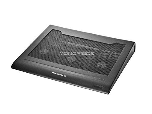 Monoprice Ergonomic Laptop Cooling Movable
