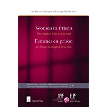 Women in Prison: The Bangkok Rules and Beyond