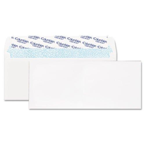 Columbian #10 Security Tinted Envelopes, Grip-Seal, 4-1/8