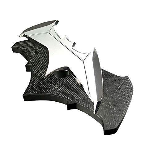 QMX Batman Batarang 1:1 Scale Prop Replica