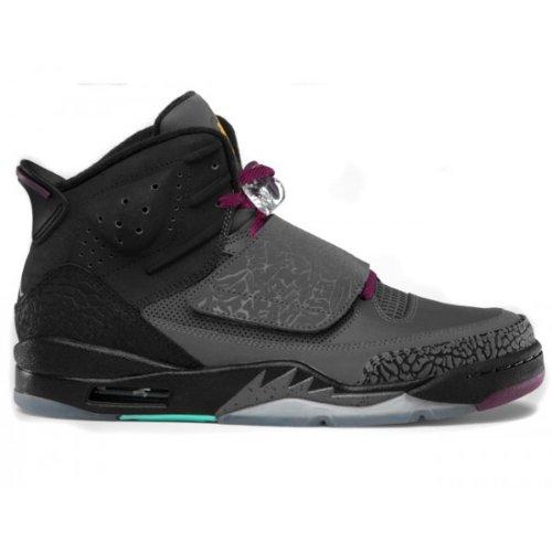 Nike Air Jordan Son Of Mars Mens Basketball Shoes 512245-038 Dark Grey 11.5 M US