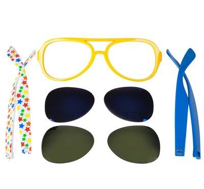 CREATE YOUR OWN SUNGLASS KIT, Case of - Own Your Create Sunglasses