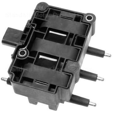 Diften 610-A0242-X01 - New Ignition Coil Pack Town Country Dodge Caravan Grand Chrysler Voyager
