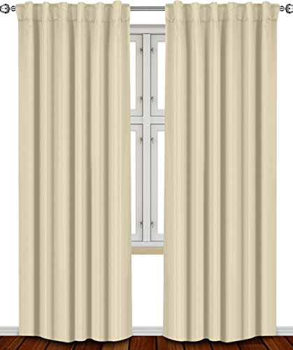 long thermal curtains - 3