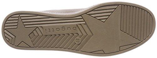 Metallic Ginnastica Donna Beige Bugatti 421282037459 Scarpe beige Basse Da wA7afORq