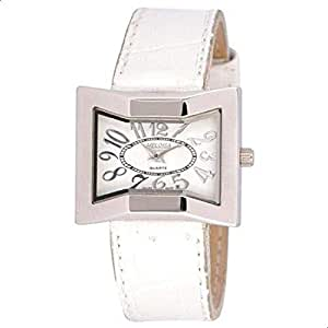 Heloisa Casual Watch for Women Leather Band, Analog, 76080127
