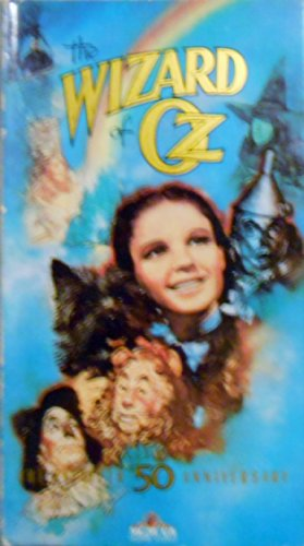 The Wizard of OZ (50th Anniversary Edition)