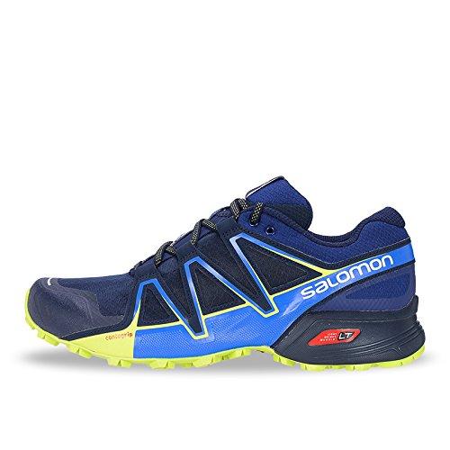 Bleu Vario Speedcross Running Pour Marine Chaussures 2 De Salomon Trail Indigo bleu Homme T6wxaFqfn