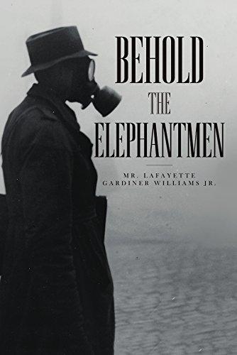 Amazon behold the elephantmen ebook lafayette williams behold the elephantmen by williams lafayette fandeluxe Document