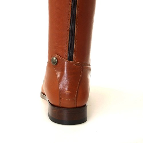 Da Diversi Equitazione Fashionstiefel Colori Marrone in El Bronce Stivali 2002 Estribo xEHFgwWRqZ