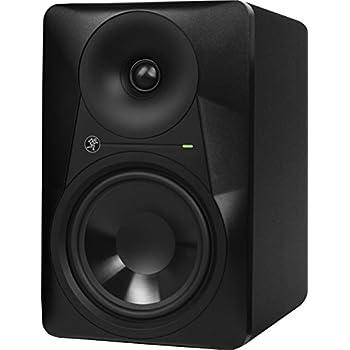 """Mackie MR624 - 6.5"""" Powered Studio Monitor"""