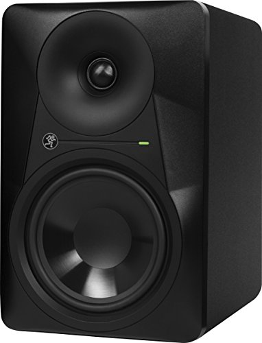 Mackie MR624 - 6.5'' Powered Studio Monitor by Mackie